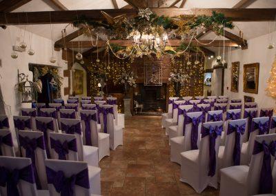 Vicky and David's Skitby Wedding