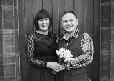 Nicola and Vlado's Carlisle Registry Office Wedding