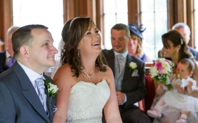 Kerrie & Andy's Wedding