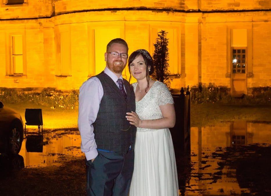 Chloe & James' Wedding