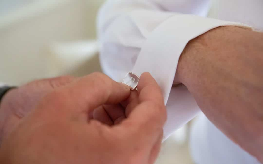 7 top tips for dressing Grooms and Groomsmen