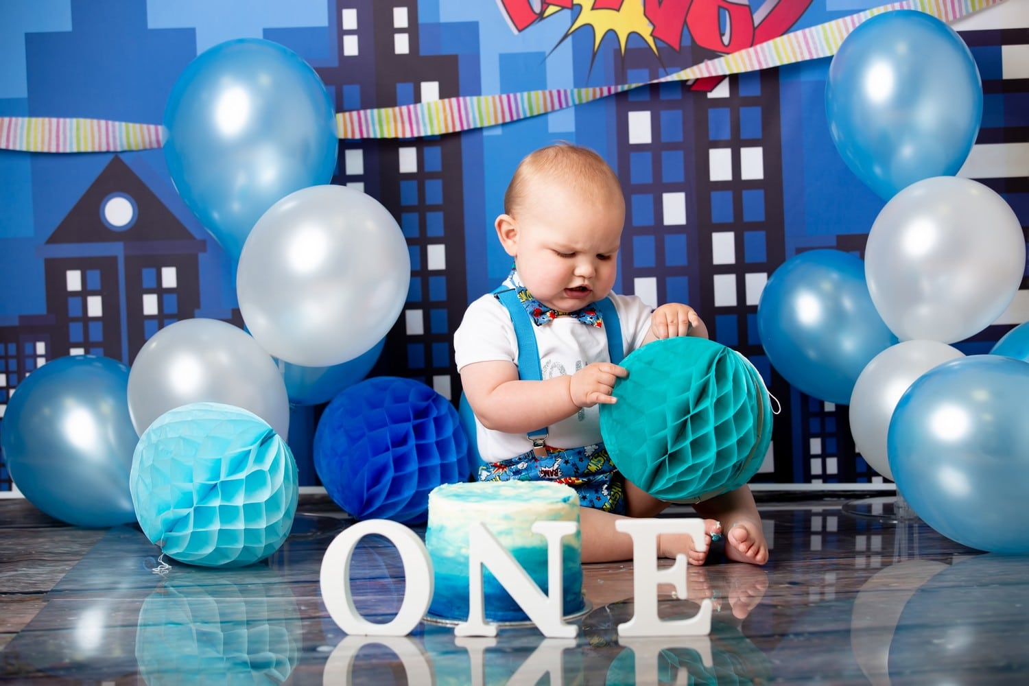 Fabulous Boys First Birthday Cake Smash Keltic Rose Photography Funny Birthday Cards Online Inifofree Goldxyz