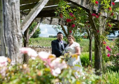 Stoneybeck Inn Disney Wedding