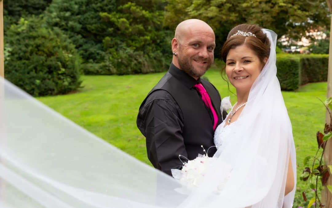 Carlisle Registry Office Wedding