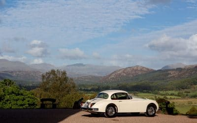 Top 8 Lake District Wedding Venues
