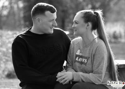 Carlisle Pre Wedding Photographer | Dalston Photo Session