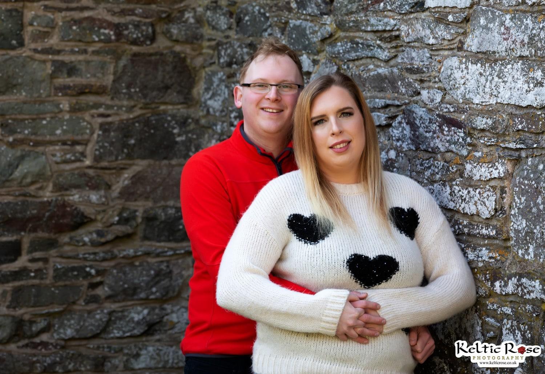Ullswater Pre Wedding Photography
