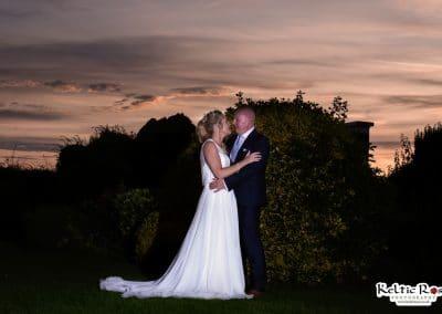 Gretna Wedding Photography