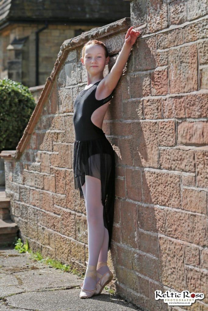 Carlisle Ballet Photography