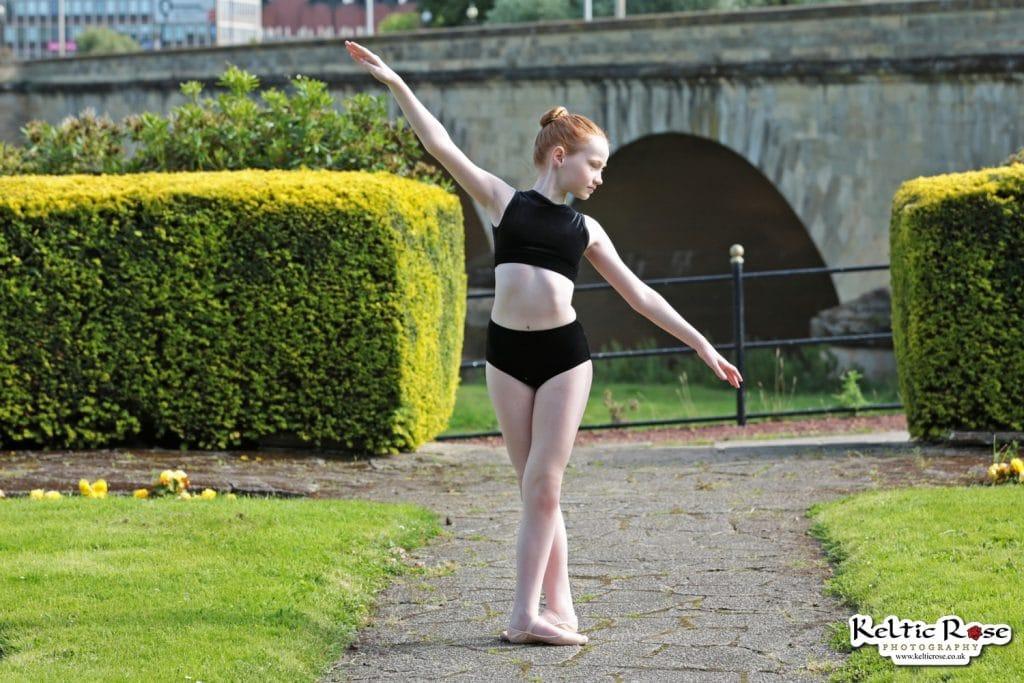 Dance Photography in Carlisle