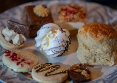 Afternoon Tea by Carlisle Business Photographer