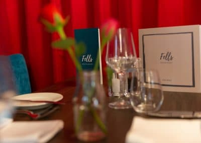 Carlisle Restaurant Photography