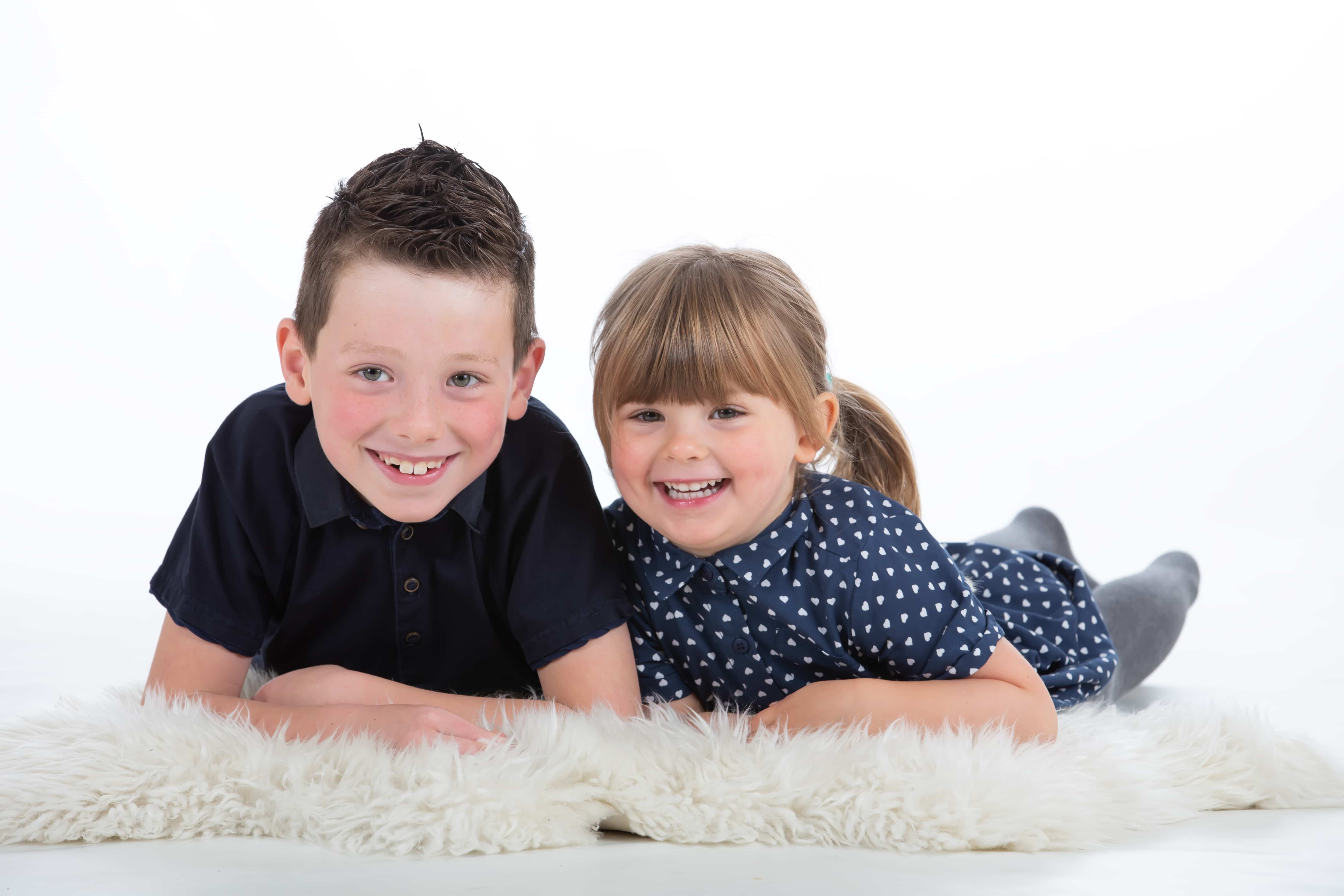 Family Photos Carlisle