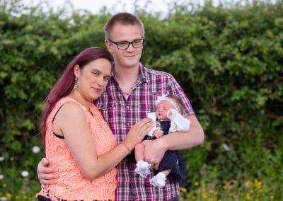 Outdoor Family Photos Carlisle